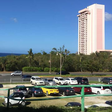 TAICO Rent-A-Car GUAM