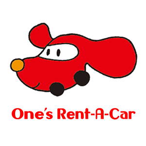 ONE'S RENT A CAR